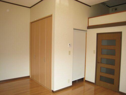 2F洋室(内装)