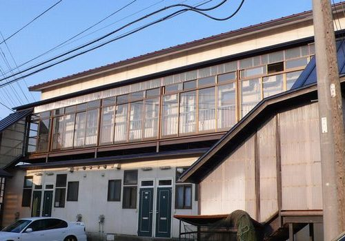 コーポ南新庄 1階