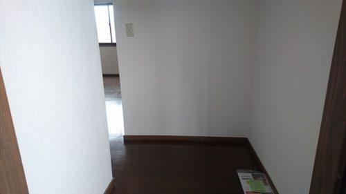 入り口(玄関)