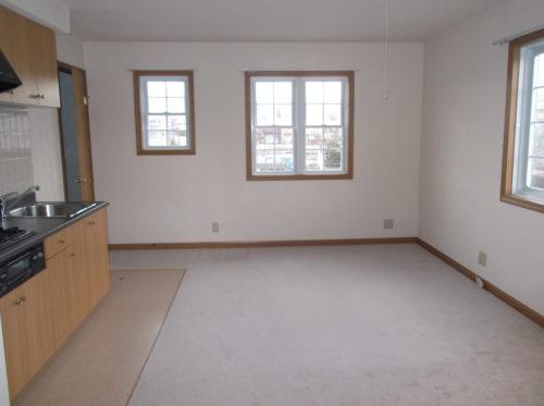 室内写真は同タイプの他の部屋のものになります