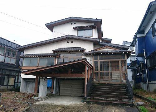 松本 貸家(日新小前・左)