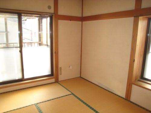 2階和室2(内装)