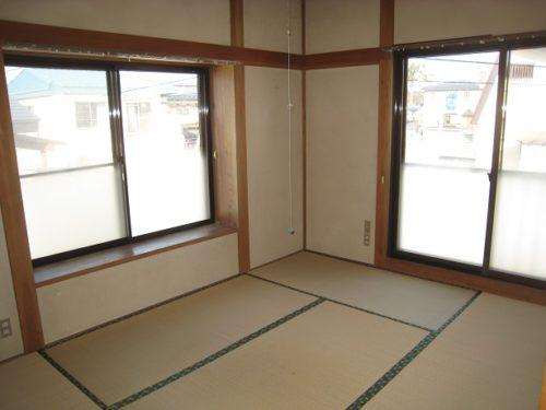 2階和室1(内装)